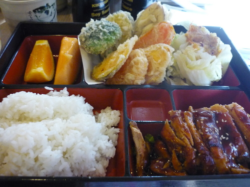 Japanese resturant3