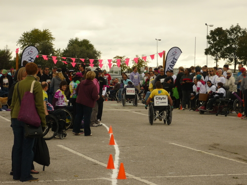 Wheelchair race3