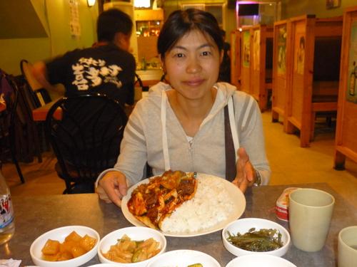korean resutaurantのサムネール画像
