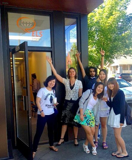 ELS Language Centers Portland ...