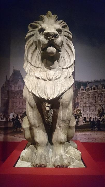 テラコッタ製ライオン_博物館の屋根に飾られていたもの_720.jpg