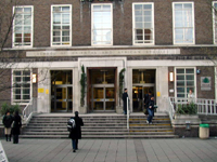 University of London, School of Oriental and African Studies (SOAS)