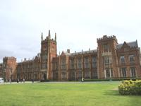 BRUN041_Queen's University, Belfast.JPG