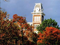 University of Arkansas, Feyetteville