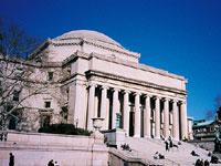 Columbia Universityy