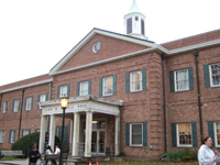 Long Island University, C.W. Post
