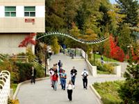 Malaspina University College